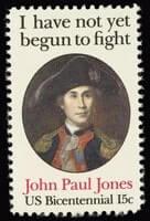 15c John Paul Jones
