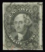 12c Washington Black