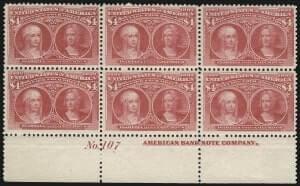 $4.00 Columbian