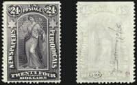 1865, $24.00 Dark Gray Violet